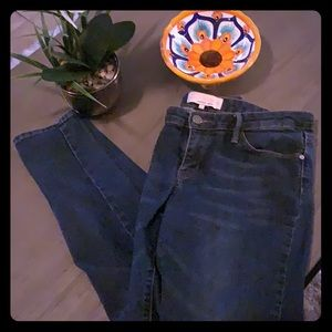 Cafe Denim Premium Jeans Great fit pair of jeans